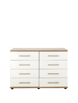 consort-kenton-ready-assembled-4-4-drawer-chest