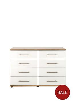 consort-kenton-ready-assembled-4-4-drawer-chest