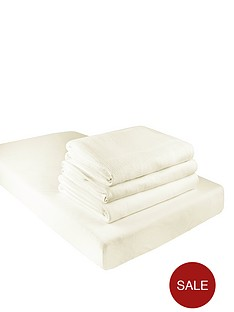 ladybird-4-piece-bedding-bale-cotcot-bed