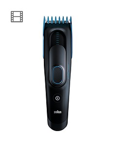braun-cruzer5-hair-clipper-black