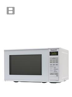 panasonic-nn-e271wmbpq-800-watt-compact-microwave-oven