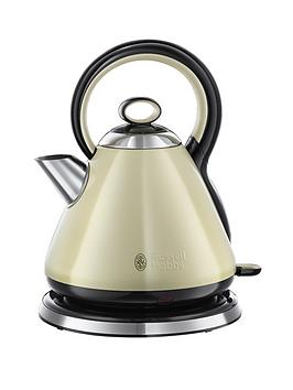 russell-hobbs-21882-legacy-kettle-cream