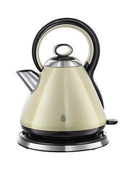 russell-hobbs-21882-legacy-kettle-cream