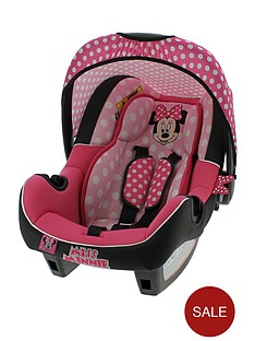 minnie-mouse-beone-sp-luxe-group-0-infant-carrier
