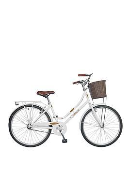 brooklyn-village-ladies-heritage-bike-18-inch-frame-white