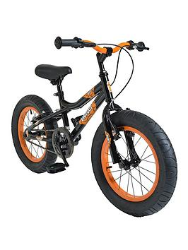 bigfoot-mighty-fat-tyre-bike-85-inch-frame