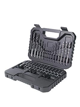 black-decker-a7217-xj-50-piece-drilling-and-screw-driving-set-with-kitbox