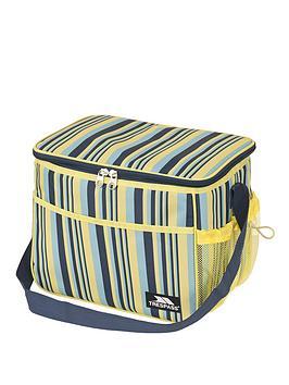 trespass-nukool-15-litre-striped-cool-bag