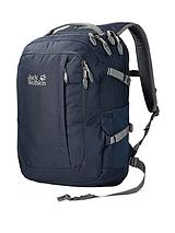 J-Pack De Luxe Office Backpack - Blue