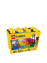Classic Large Creative Brick Box 10698
