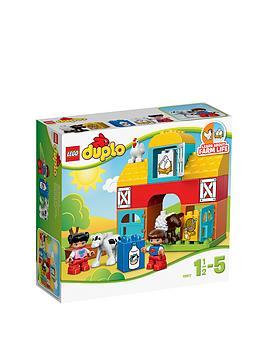 lego-duplo-my-first-farm-10617