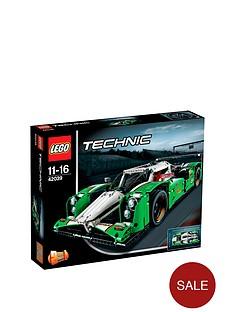 lego-technic-24-hours-race-car