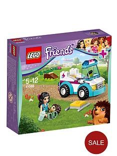 lego-friends-lego-friends-vet-ambulance-41086