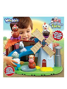 weebledown-farm-weebles-wobbly-big-barn-and-mill-playset
