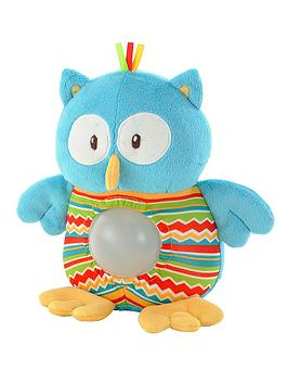 early-learning-centre-blossom-farm-owl-night-light