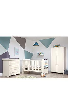 mamas-papas-haxby-cotbed-dresser-and-wardrobe-ivory-buy-and-save