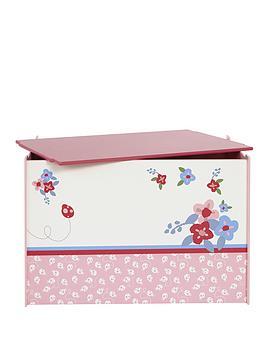 ladybird-toy-box-floral