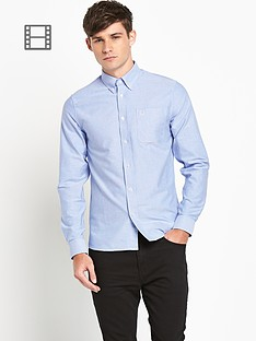 fred-perry-mens-classic-oxford-shirt