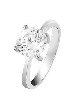 tresor-paris-hearts-and-arrows-sterling-silver-white-crystal-1-carat-65mm-solitaire-ring
