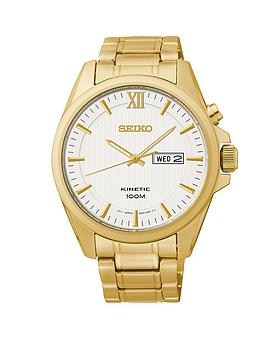 seiko-kinetic-stainless-steel-gold-two-tone-bracelet-mens-watch