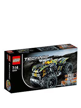 lego-technic-quad-bike-42034