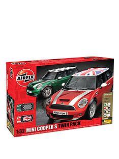 airfix-mini-racing-twin-pack