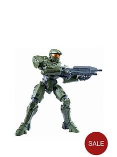 halo-master-chief-poseable-figure-model-kit