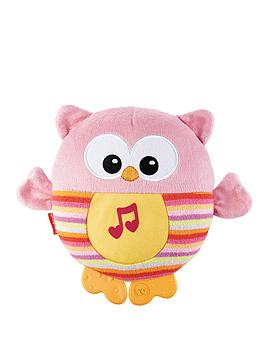fisher-price-soothe-and-glow-owl-pink