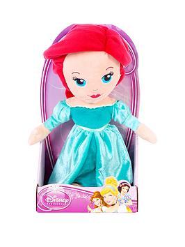 disney-princess-cute-10-inch-ariel