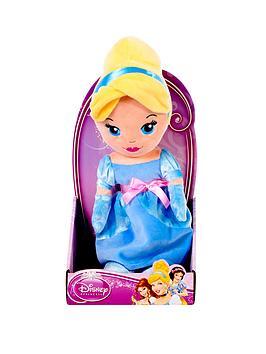 disney-princess-cute-10-inch-cinderella