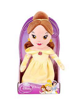 disney-princess-cute-10-inch-belle