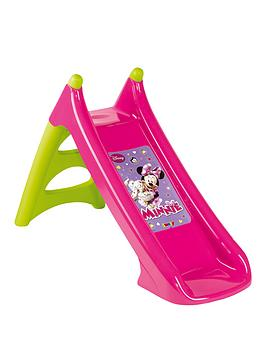 smoby-minnie-xs-slide