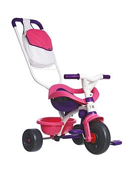 smoby-be-move-confort-girl-tricycle