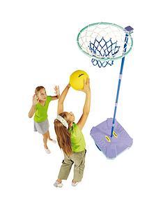 swingball-all-surface-netball