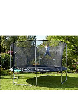 tp-genius-round-2-enclosure-14ft-with-igloo-door