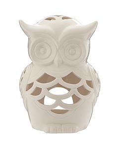 owl-tealight-holder