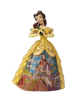 disney-traditions-beauty-the-beast--enchanted-belle