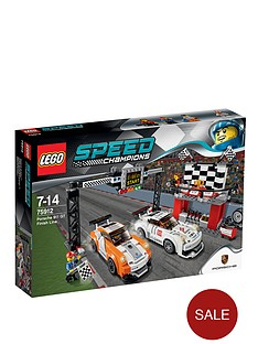 lego-speed-champions-porsche-911-finish-line