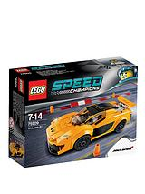 Speed Champions - McLaren Mercedes P1