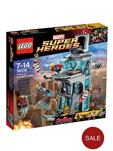 lego-super-heroes-attack-on-avengers-tower