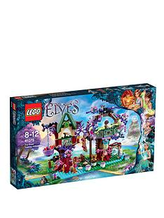 lego-elves-treetop-hideaway-41075