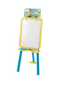 minions-minions-floor-standing-easel