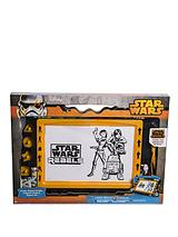 Rebels Large Magnetic Scribbler