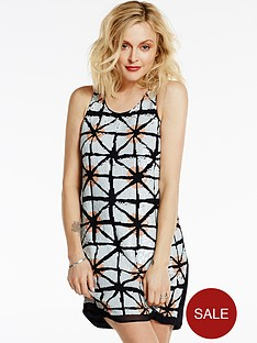 fearne-cotton-sequin-embroidered-dress