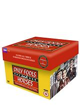 Only Fools and Horses: Complete Anniversary DVD
