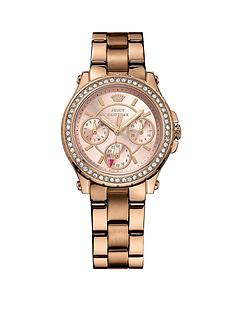 juicy-couture-pedigree-chronograph-rose-gold-tone-bracelet-ladies-watch