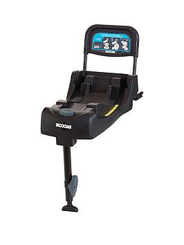 koochi-upstart-isofix-car-seat-base