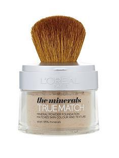 loreal-paris-true-match-minerals-foundation-cream