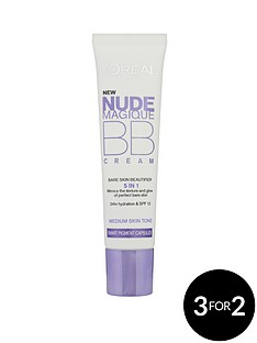 loreal-paris-nude-magique-bb-cream-30ml