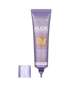 loreal-paris-nude-magique-blur-cream-25ml